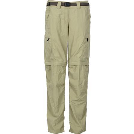 ExOfficio Nio Amphi Convertible Pant (Women's) -