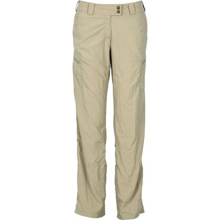 ExOfficio Nomad Roll Up Pant (Women's) -