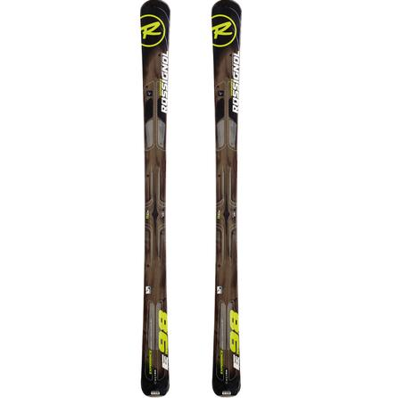 Rossignol Experience 98 Skis (Men's) -