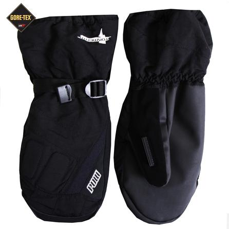 Pow Gloves Tormenta Long-Cuff GORE-TEX Mittens (Men's) -