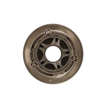 K2 78mm Inline Skate Wheel 4-Pack -