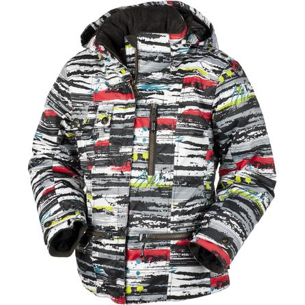 Obermeyer Victoria Ski Jacket (Girls') -