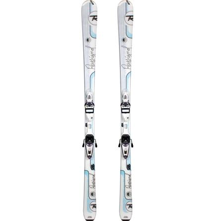Rossignol Attraxion LTD Ski System with Bindings (Women's) -