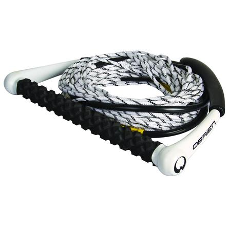 O'Brien Method with Reactor Waterski Rope and Handle Combo -