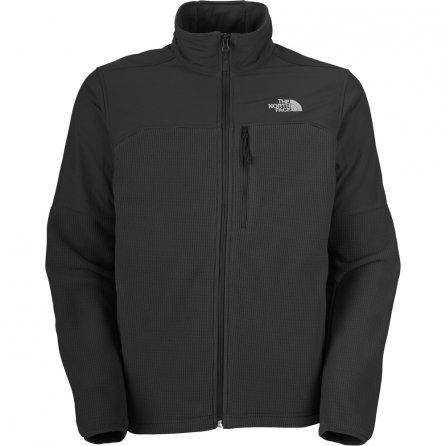The North Face Dualie Fleece Jacket (Men's) -