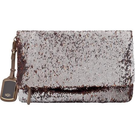 UGG® Sparkle Clutch (Women's) -