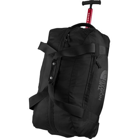The North Face Wayfinder 30 Rolling Duffel Bag -