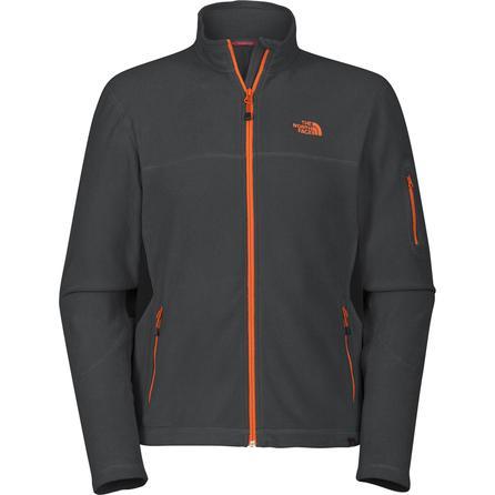 The North Face 100 Aurora Fleece Jacket (Men's) -