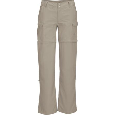 The North Face Paramount Valley Convertible Pant (Women's) -