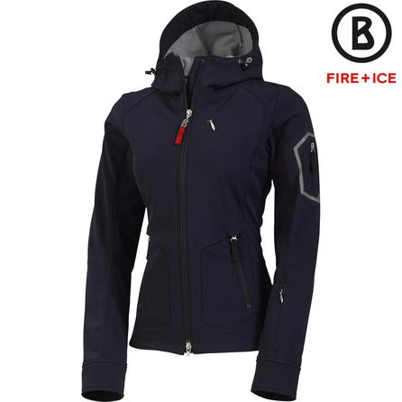 Fire + Ice Coletta Soft Shell Jacket (Women's) -