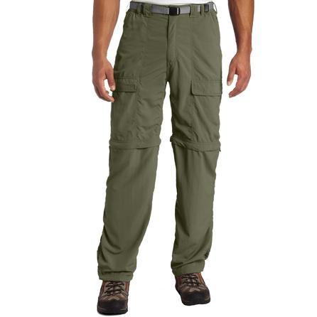 White Sierra Trail Convertible Pant (Men's) -