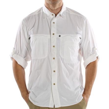 ExOfficio Reef Runner Lite Long-Sleeve Shirt (Men's) -