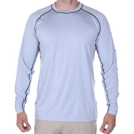 ExOfficio Sol Cool Long-Sleeve Crew T-Shirt (Men's) -