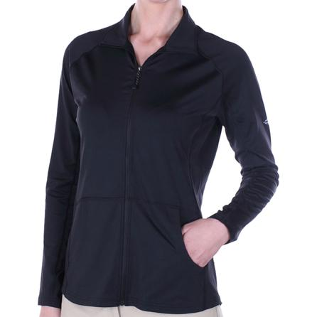 ExOfficio Sol Cool Zippy Jacket (Women's) -