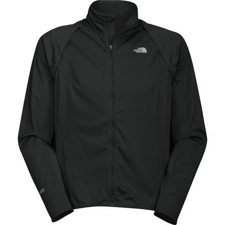 The North Face Short Track WINDSTOPPER Jacket (Men's) -