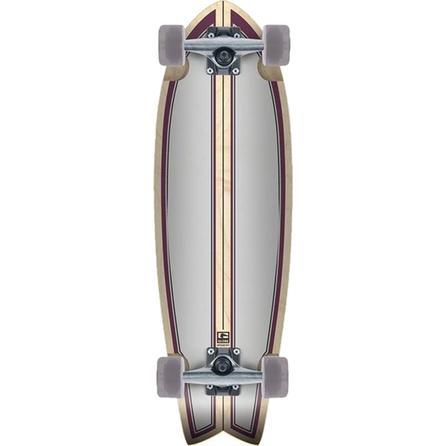 Globe Dart Cruiser Longboard Skateboard -