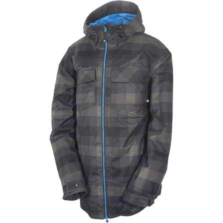 Nomis Flannel Insulated Snowboard Jacket (Men's) -