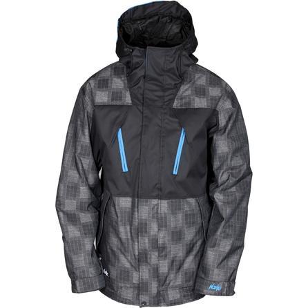 Nomis Grid Insulated Snowboard Jacket (Men's) -
