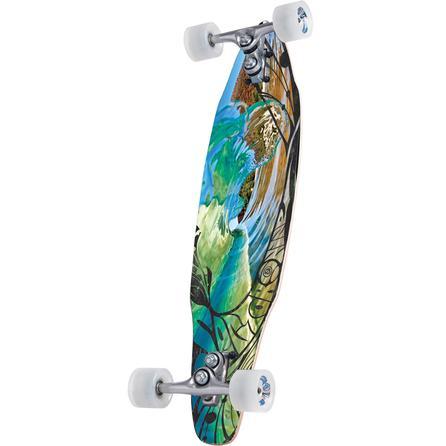 Sector 9 Looking Glass Longboard Skateboard -