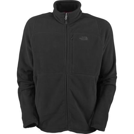 The North Face TKA 200 Echo Full-Zip Fleece Top (Men's) -