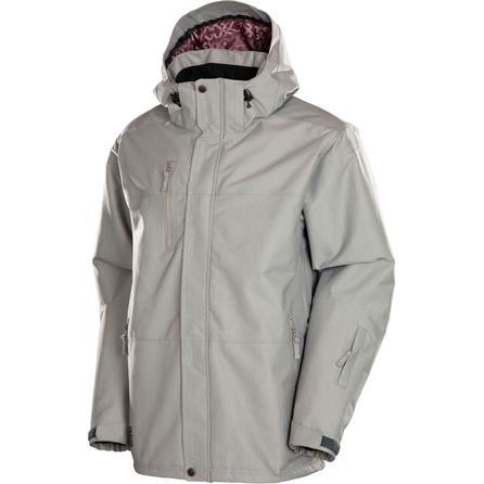 Rossignol Angry Denim Insulated Ski Jacket (Men's) -