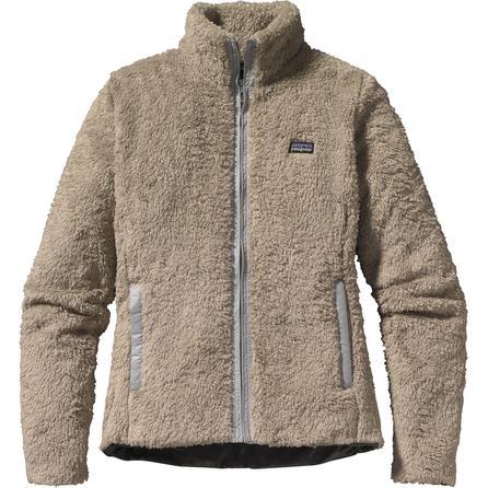 Patagonia Los Lobos Fleece Jacket (Women's) -