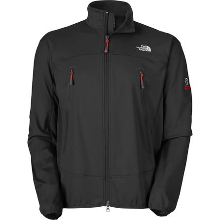 The North Face Cipher Windstopper® Softshell Jacket (Men's) -