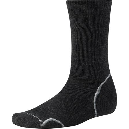 SmartWool PhD Outdoor Medium Crew Sock (Adults') -