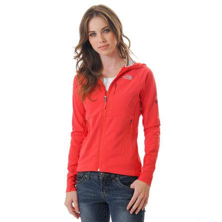 The North Face Alpine Project WINDSTOPPER Softshell Jacket (Women's) -