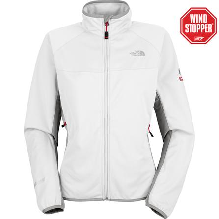 The North Face Cipher Windstopper Softshell Jacket (Women's) -