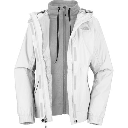 The North Face Barrage Triclimate Ski Jacket (Women's) -
