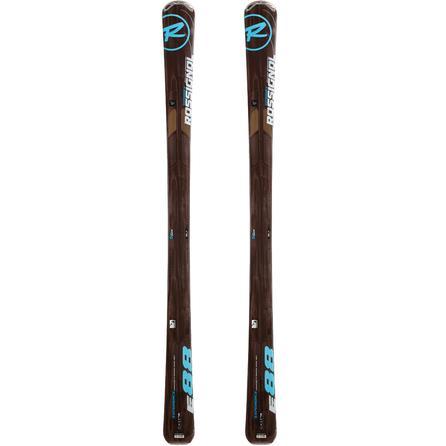 Rossignol Experience 88 Skis (Men's) -