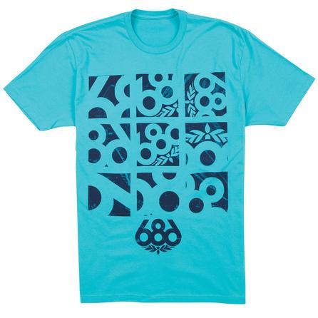 686 Checker Premium T-Shirt (Men's) -