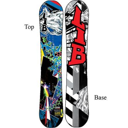 Lib Tech T. Rice Art of Flight Snowboard (Men's) -