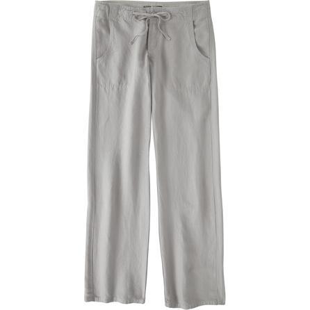 prAna Cassie Linen Pant (Women's) -