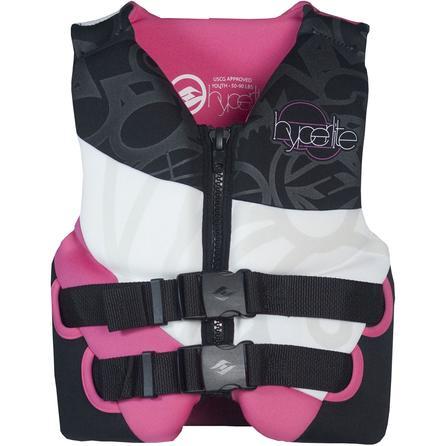 Hyperlite Neoprene Life Vest (Junior Girls') -