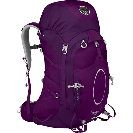 Osprey Aura 50 Backpack (Women's) -