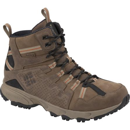 Columbia Talus Ridge Outdry Mid Hiking Boot (Men's) -