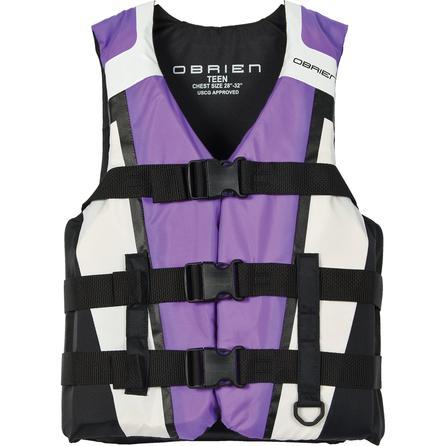 O'Brien Teen Nylon Life Vest (Teen Kids') -