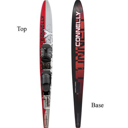 Connelly Concept Sidewinder Slalom Waterski -