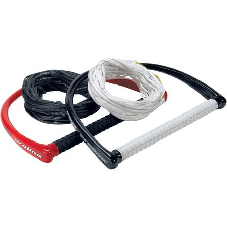 """CWB 75"""" Response Wakeboard Rope and Handle Package -"""