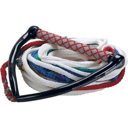 CWB 20' EVA Wakesurf Rope and Handle Package -