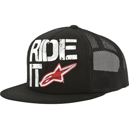 Alpinestars Ride It Trucker Hat (Men's) -