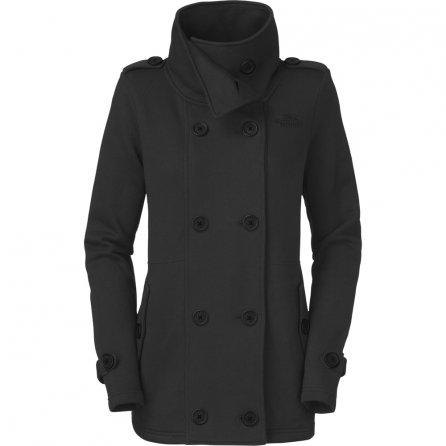 The North Face Taluma Fleece Peacoat (Women's) -