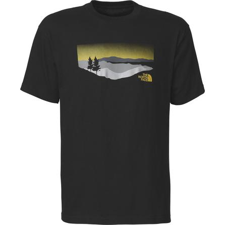 The North Face Over Range T-Shirt (Men's) -