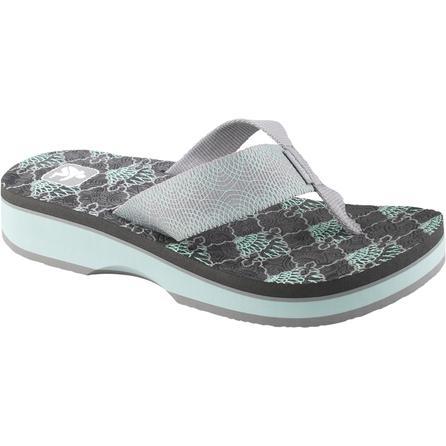 Cushe Yoga Flop High Sandal (Women's) -