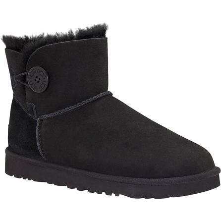 UGG Mini Bailey Button Boot (Women's) -