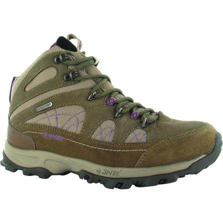 HI-TEC Meridien Waterproof Hiking Boot (Women's) -