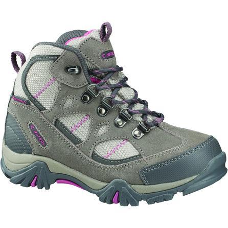 HI-TEC Renegade Trail Jr Hiking Shoe (Youth) -