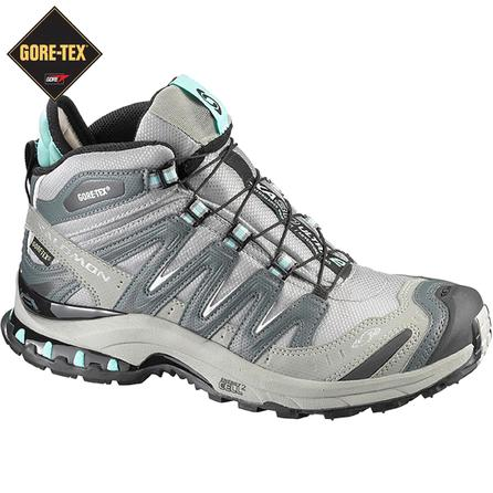 Salomon XA Pro 3D Mid GORE-TEX Hiking Shoe (Women's) -